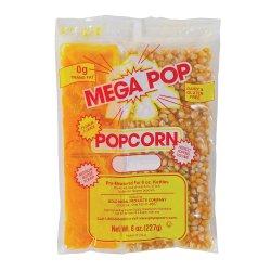 Popcorn packs-9 Servings