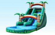 Water Units/ Waterslides